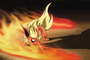 Ring of Fire by FireRai