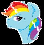 pony of prism by Suqardaddy