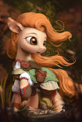 Warm Adventure Flow by AssasinMonkey