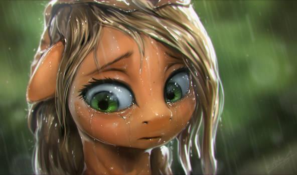 Apply Rain by AssasinMonkey