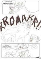 GwL: Conjuring a Patronus 2 by Divine-Nataku