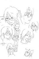 GwL: Harri Doodles by Divine-Nataku