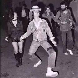 He Boot Too Big Cause He Gotdamn Feet by Beatlesfreakforever