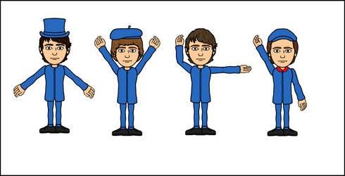 Help by Beatlesfreakforever