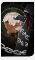 Fenris by gravity-zero