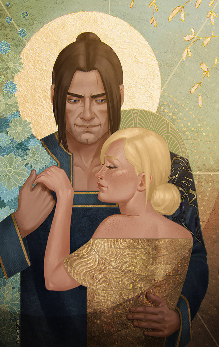 Camdyn and Varian by gravity-zero