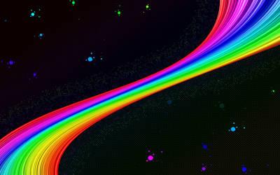 Rainbow by sahtel08