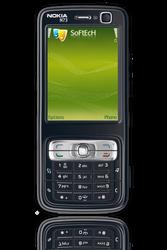 My Nokia N73 Music ID by sahtel08