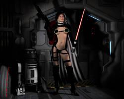The Dark Side by 7Sins7