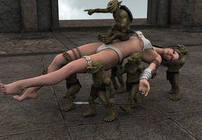Spoils of War by 7Sins7