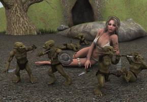 Goblin Politics by 7Sins7
