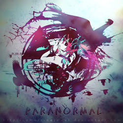 PARANORMAL by AmetrineJewel