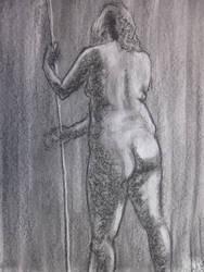Nude by Birrueta