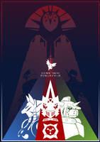 Matrix Dreamers | Digimon Tamers by PlisKiNPT
