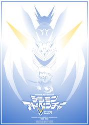 Back to Zero v.2 | Digimon Adv. V-Tamer 01 Special by PlisKiNPT