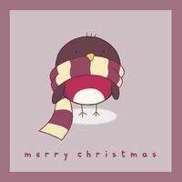 blobbin christmas by mel-bot