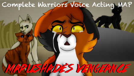 Mapleshades vengance - Thumnail Entry by DawnmilYT