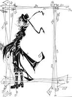 Mad Hatter by Cadenpet