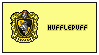 STAMP: Hufflepuff pride by neurotripsy