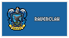 STAMP: Ravenclaw pride by neurotripsy