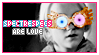 STAMP: Spectrespecs are love by neurotripsy