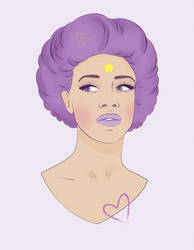 Lumpy Space Princess by BONBON-O