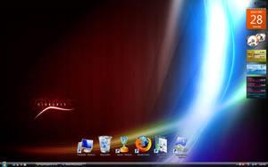 Vista Wallpaper by Superiorgamer