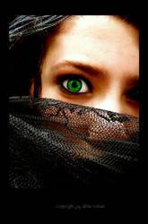 Afghan.Girl. by MetaliqueAngel