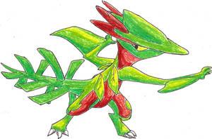 Fake Pokemon- Forelisk by tk36477