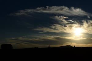 Fantastic Sunset by nicolahu