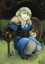 Viking by Chokette