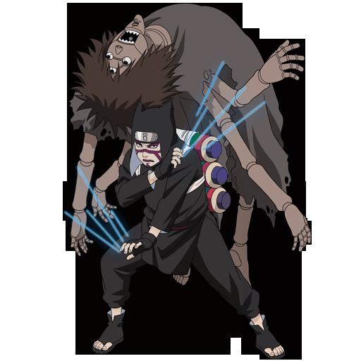 Kankuro render [Legends Akatsuki Rising] by maxiuchiha22 ...