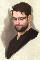 Seth by AgarthanGuide