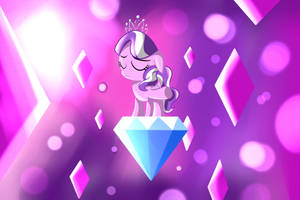 Diamonds Lament by wilshirewolf