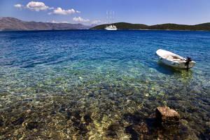 Croatia by BrianPBailey