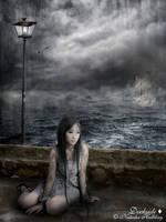 Dockside by AutumnRaindrop