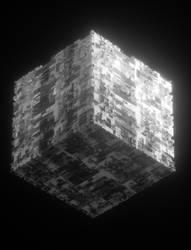 Cube by jjfwh