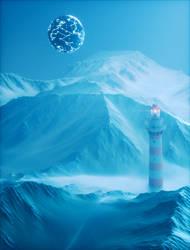 Lighthouse by jjfwh