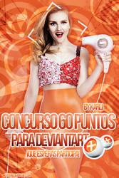 CONCURSO 70 PUNTOS -CERRADO- by TutosM