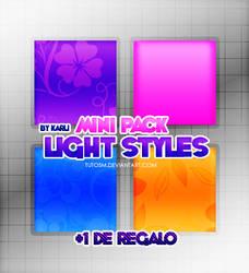 +Light Styles by TutosM