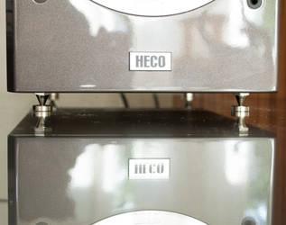 Heco Metas XT 301 by Fleshgrinder