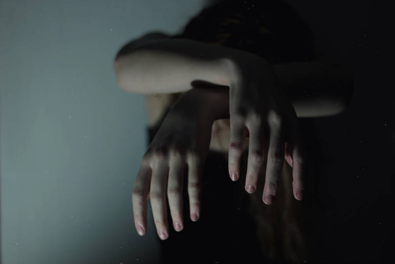 Scars of light on insomnia`s hands by NatalieVing