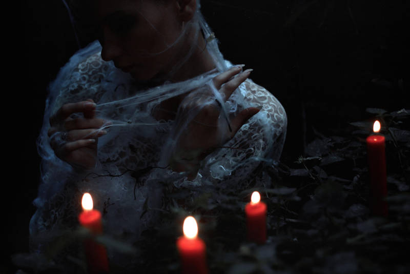 The buried sorrow by NatalieVing
