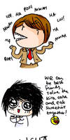 these faces are stupid by PB1593