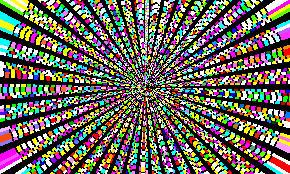 Pixels by matthewboy2000