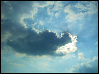 Heaven by Earthfeeler
