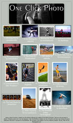 June : Sport by OneClickPhoto