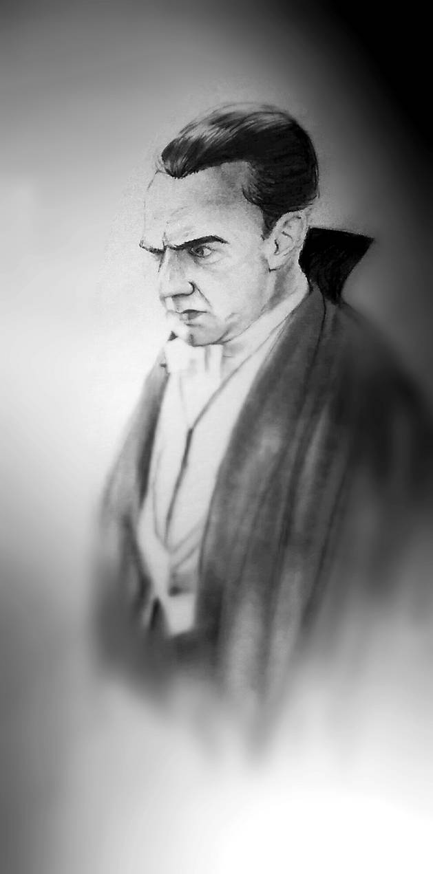 Dracula (1931) by JohnHornsby on DeviantArt