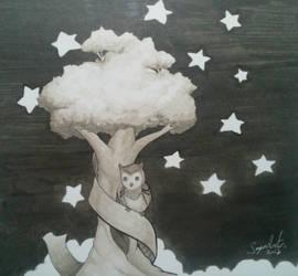 Dreams by SaynArts
