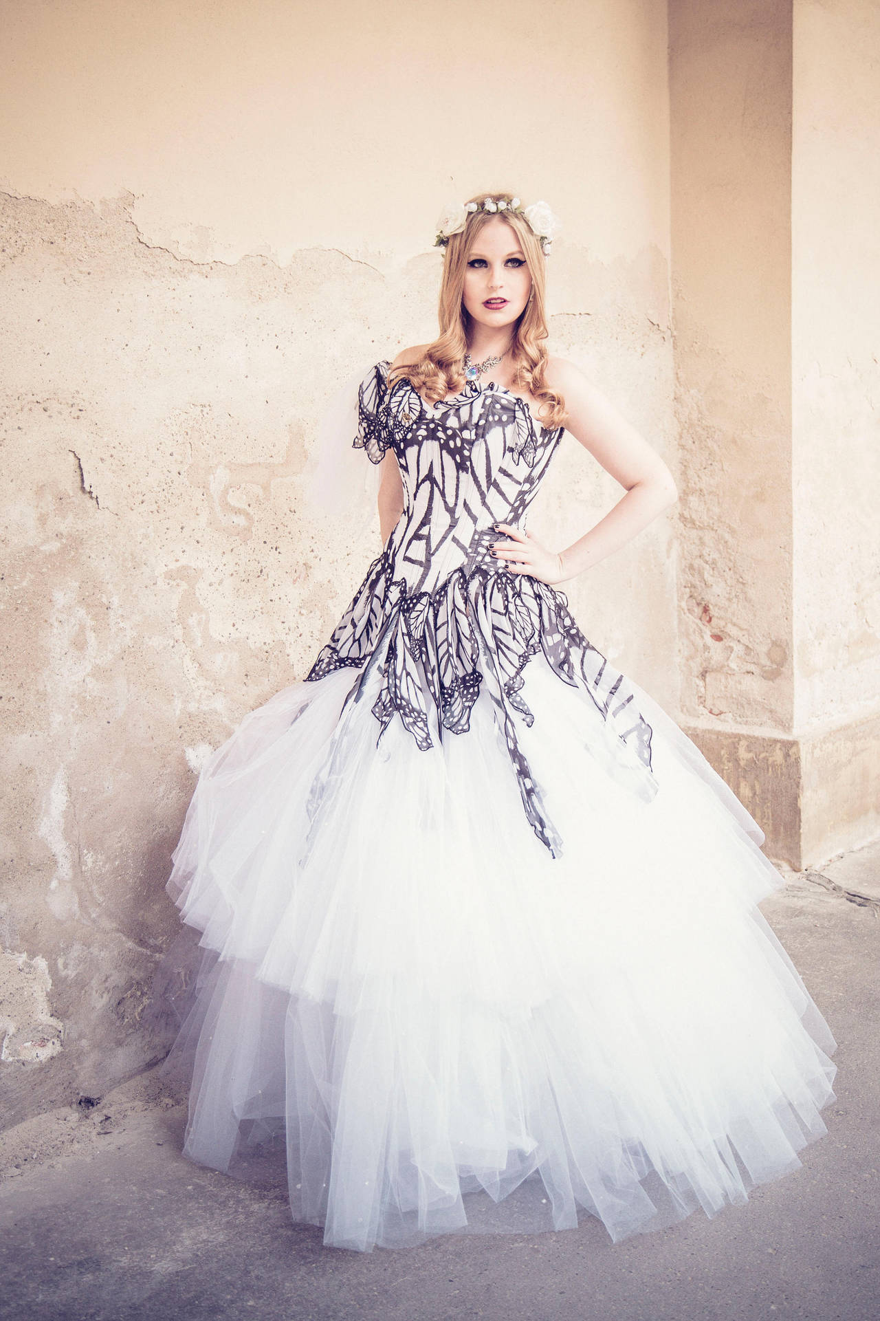 Oniric Princess by Kristhania
